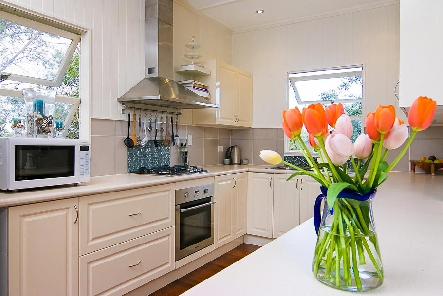 Brisbane real estate photography kitchen