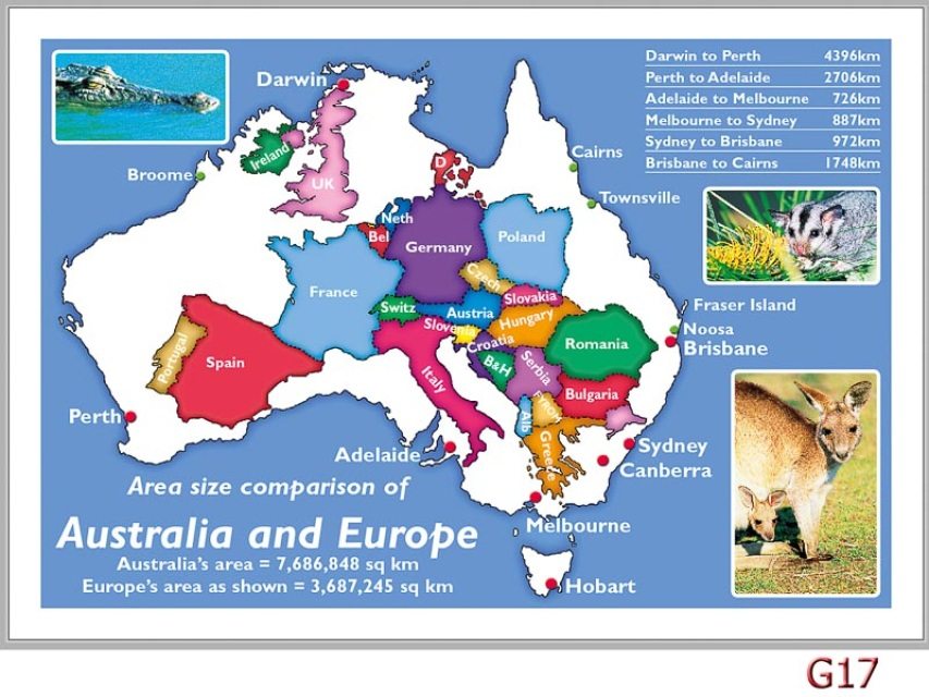 Australia Map In Europe.Australia Map On Europe Kameroperafestival